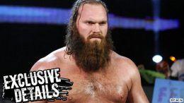 mike knox fake twitter not returning wwe wrestler tna wrestling