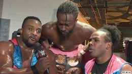 tag champs end of time new day clash of champions win club anderson gallows beat results