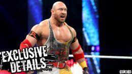 ryback name change legal alan reeves wwe wrestling wrestler las vegas clark county newspaper