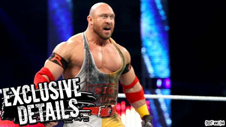 ryback name change legal alan reeves wwe wrestling wrestler las vegas clark county newspaper