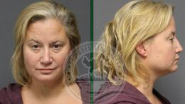 tammy sytch sunny mugshot wwe wrestling hall of fame arrest probation violation