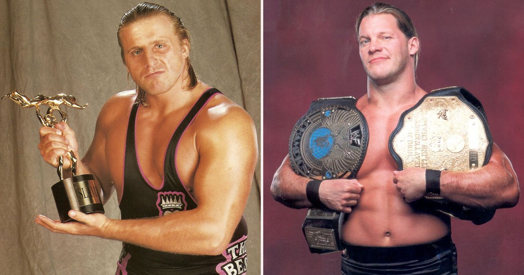 8 Attitude Era Wrestlers Who Should've Been WWE Champion & 7 Who Shouldn't Have