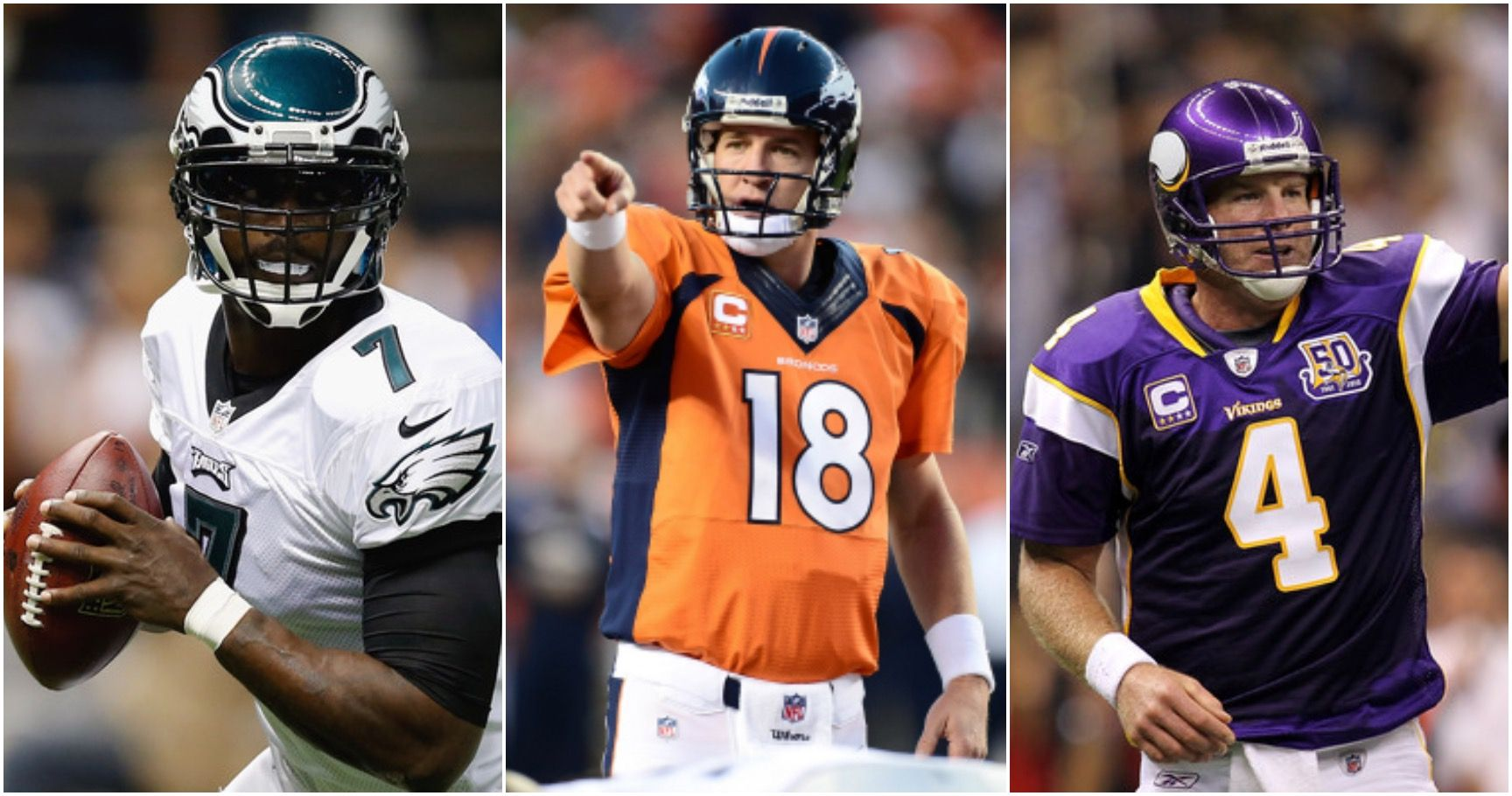 Top 15 NFL Quarterbacks Who Revived Their Careers On New Teams