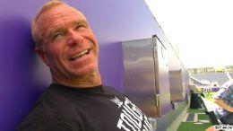 billy gunn wwe release my fault miss company wrestling wrestler tough enough trainer art of wrestling colt cabana
