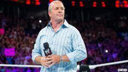 bret hart apologizes seth rollins freebirds triple h wwe wrestling wrestler hall of fame