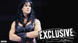 estate chyna mom mother wwe wrestler ex manager