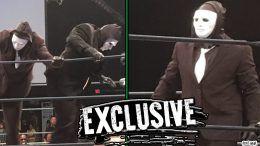 dcc stable tna james storm bram eddie kingston wrestling wrestler nxt