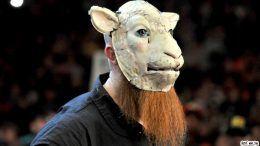 erick rowan injured injury surgery rotator cuff wrestling wwe wrestler wyatt family