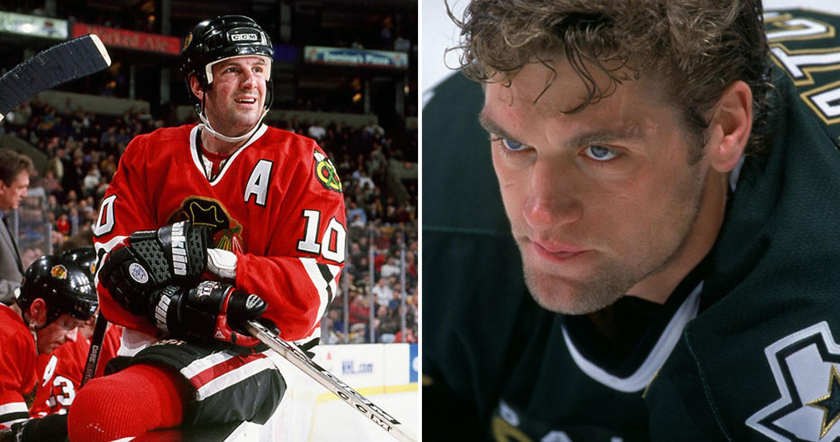 15 NHL Players Of The Y2K Era You Probably Don't Remember