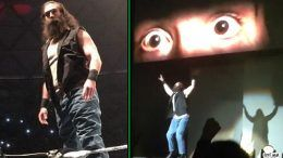luke harper returns injury wwe wrestler chile wrestling wyatt family video