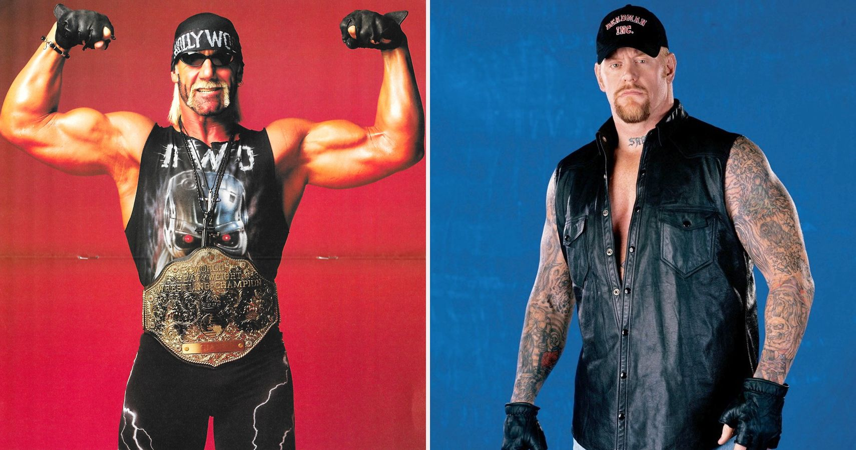 Ring Attire Changes: 10 That Completely Bombed And 10 That Succeeded