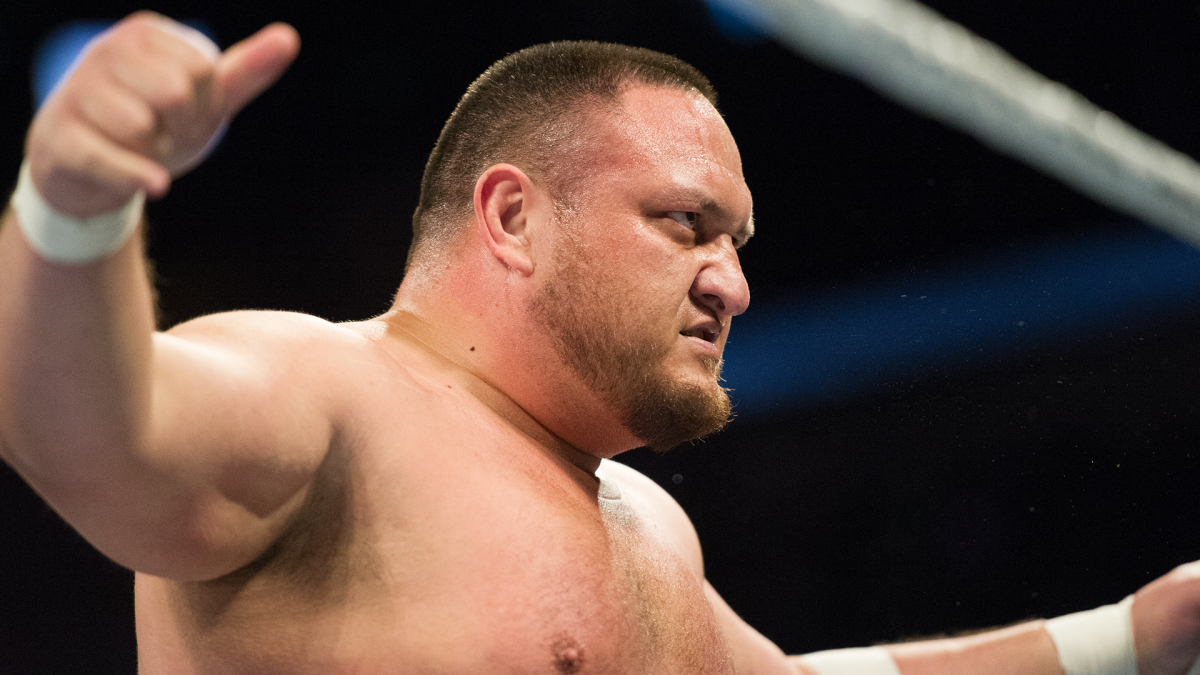 Update On Plans For Samoa Joe's Main Roster Debut