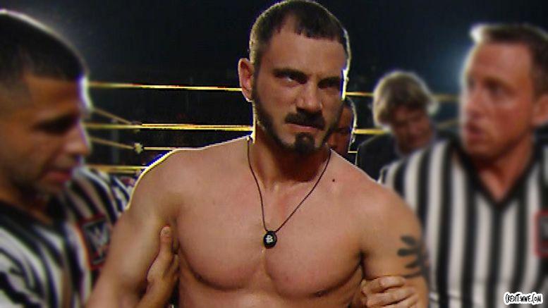 austin aries eye injury update wrestling wrestler nxt