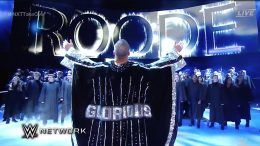 bobby roode nxt takeover entrance video