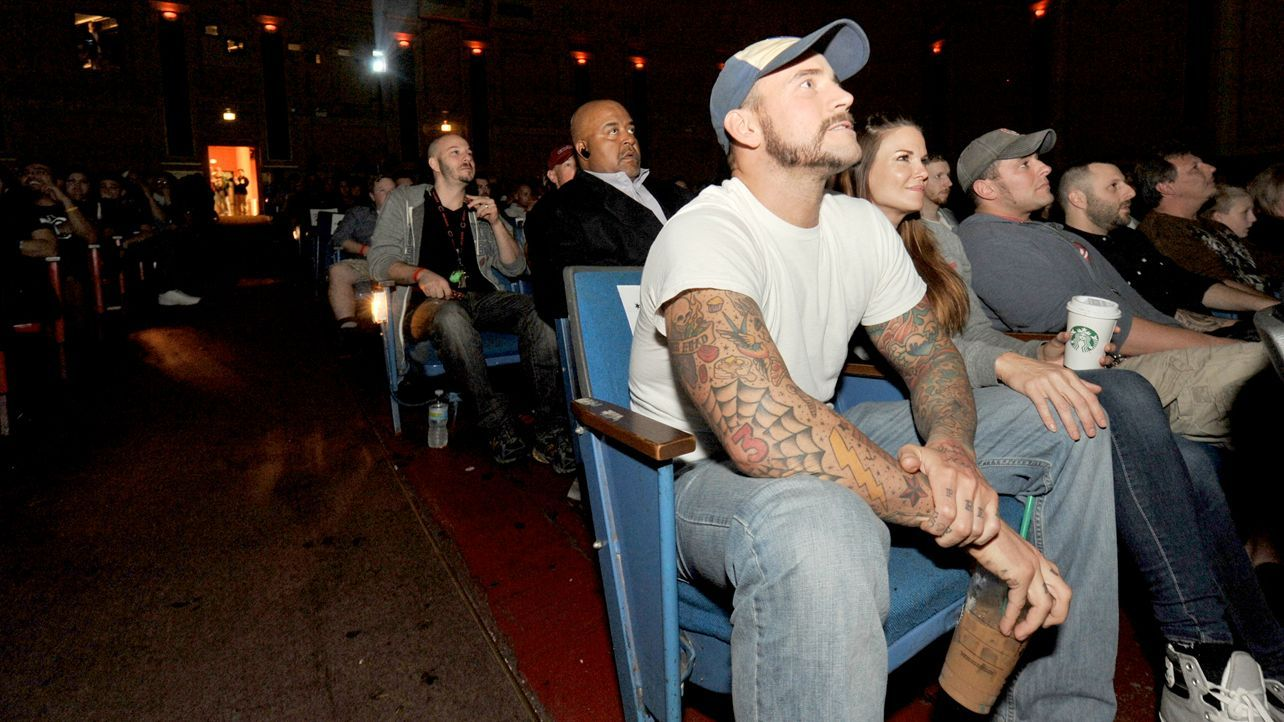 cm punk dating lita 2013 Jay Ganesh matchmaking