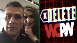 wcpw alberto del rio el patron wrestling wrestler flight airline paige what culture