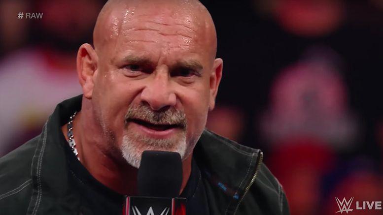 royal rumble goldberg raw confirm video pro wrestling sheet raw wwe wrestling brock lesnar alamodome