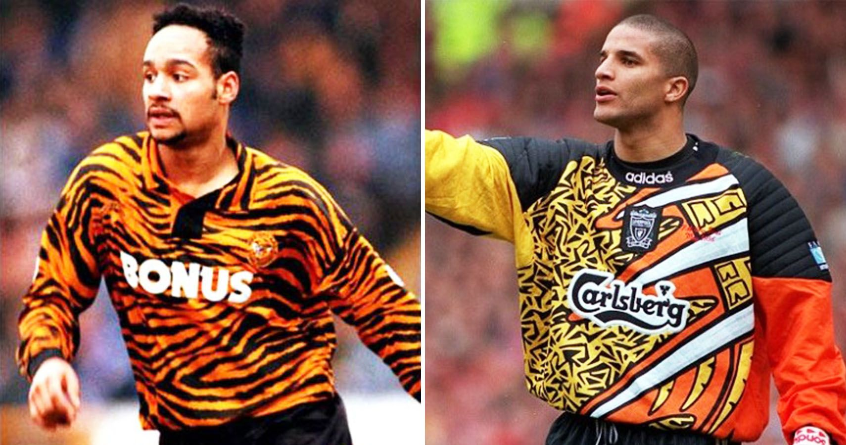 The Worst Jersey Kit In Every Premier League Team s History c3cb8946205e8