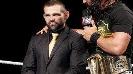 jamie noble returns to work stabbing incident trailer park wwe wrestling