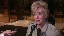 linda mcmahon donald trump wrestling president elect business wwe