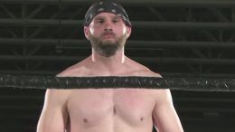 nick gage released prison wrestling czw wrestler