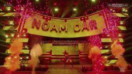 noam dar raw debut cruiserweight classic Scotland RAW video