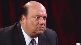 paul heyman royal rumble confirmed brock lesnar goldberg wrestling wwe survivor series raw