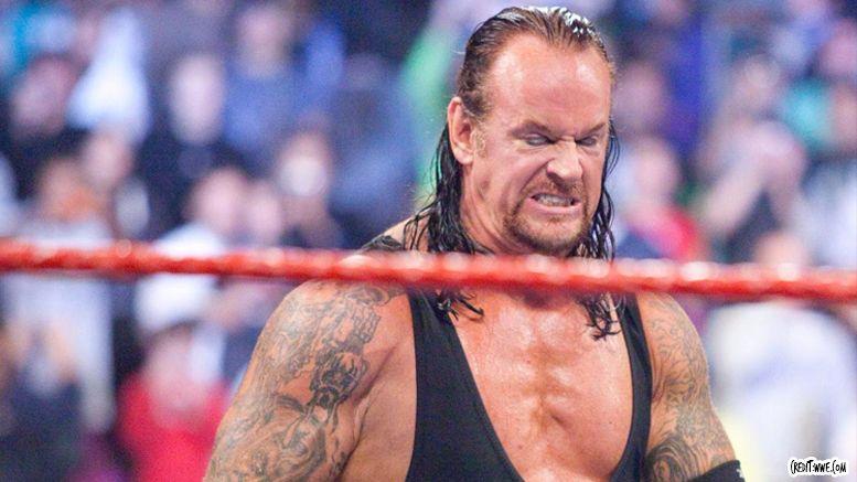 undertaker return smackdown 900th episode survivor series