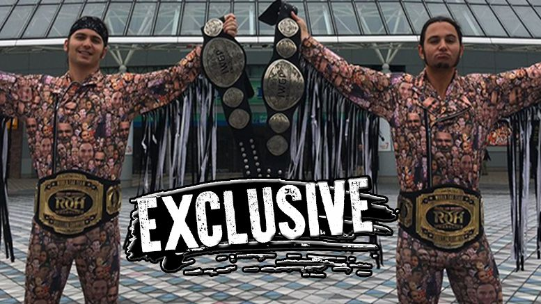 young bucks new contracts deal contract re-sign sign roh ring of honor new japan pwg matt jackson nick jackson