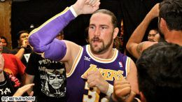 chris hero return wwe kassius ohno nxt pwg battle of los angeles