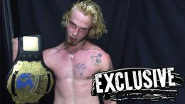 colby corino arrest report drugs found unresponsive wrestling new japan ring of honor njpw roh