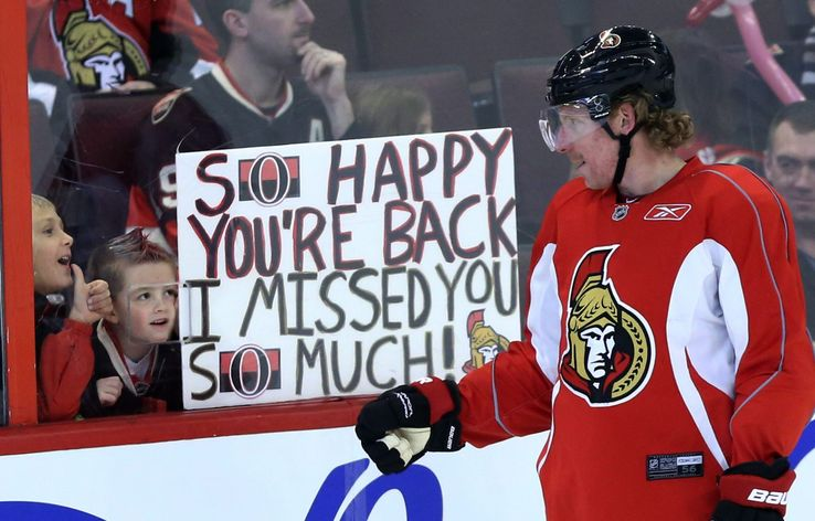 Nhl Players Who Are Jerks In Real Life Thesportster