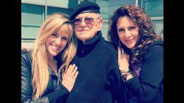 Lilian Garcia dad father passes away dies dead cancer wwe announcer