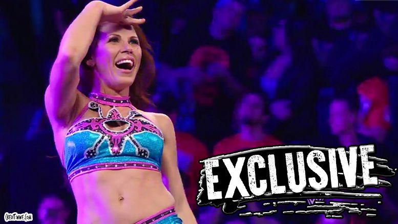 mickie james new wwe contract deal wrestling wrestler