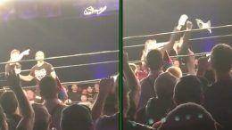 vanguard 1 young bucks roh tna broken matt hardy wrestling wrestler video