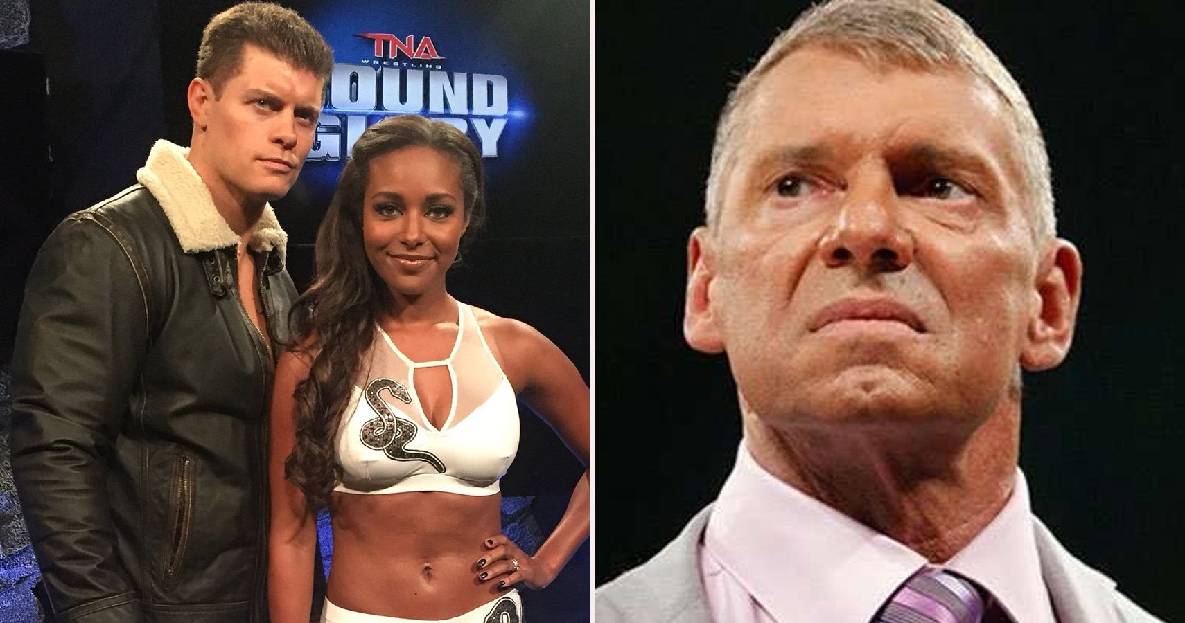 Wesley College Football >> Top 15 Things You Didn't Know About Cody Rhodes And Brandi