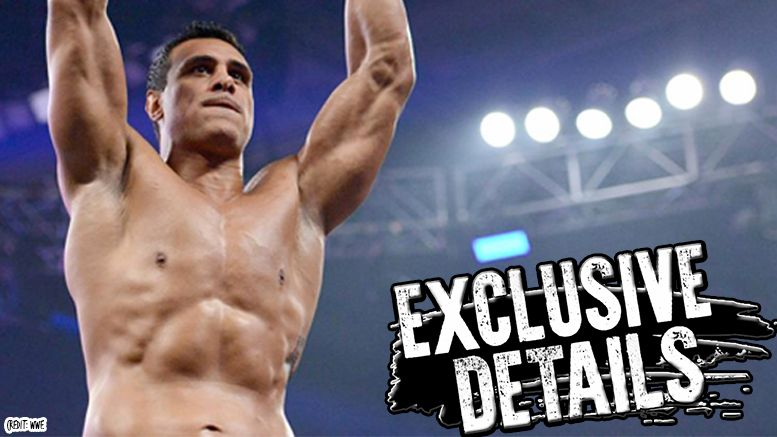 alberto del rio arrested austria bar nightclub restaurant fight brother wwe wrestler wrestling