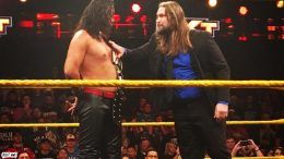 kassius ohno chris hero nxt return wwe wrestling wrestler video
