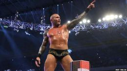 randy orton wins royal rumble video