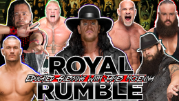 royal rumble predictions analysis educated guessing james mckenna