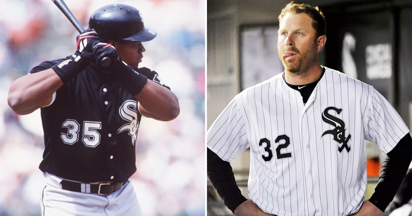 The 9 Best And 9 Worst Chicago White Sox Players Since 2000