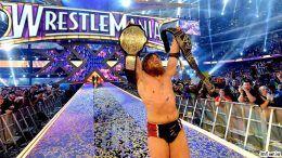 wrestlemania 34 new orleans wwe return wrestling