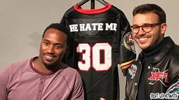 xfl, he hate me, wwe, hall of fame, espn, 30 for 30