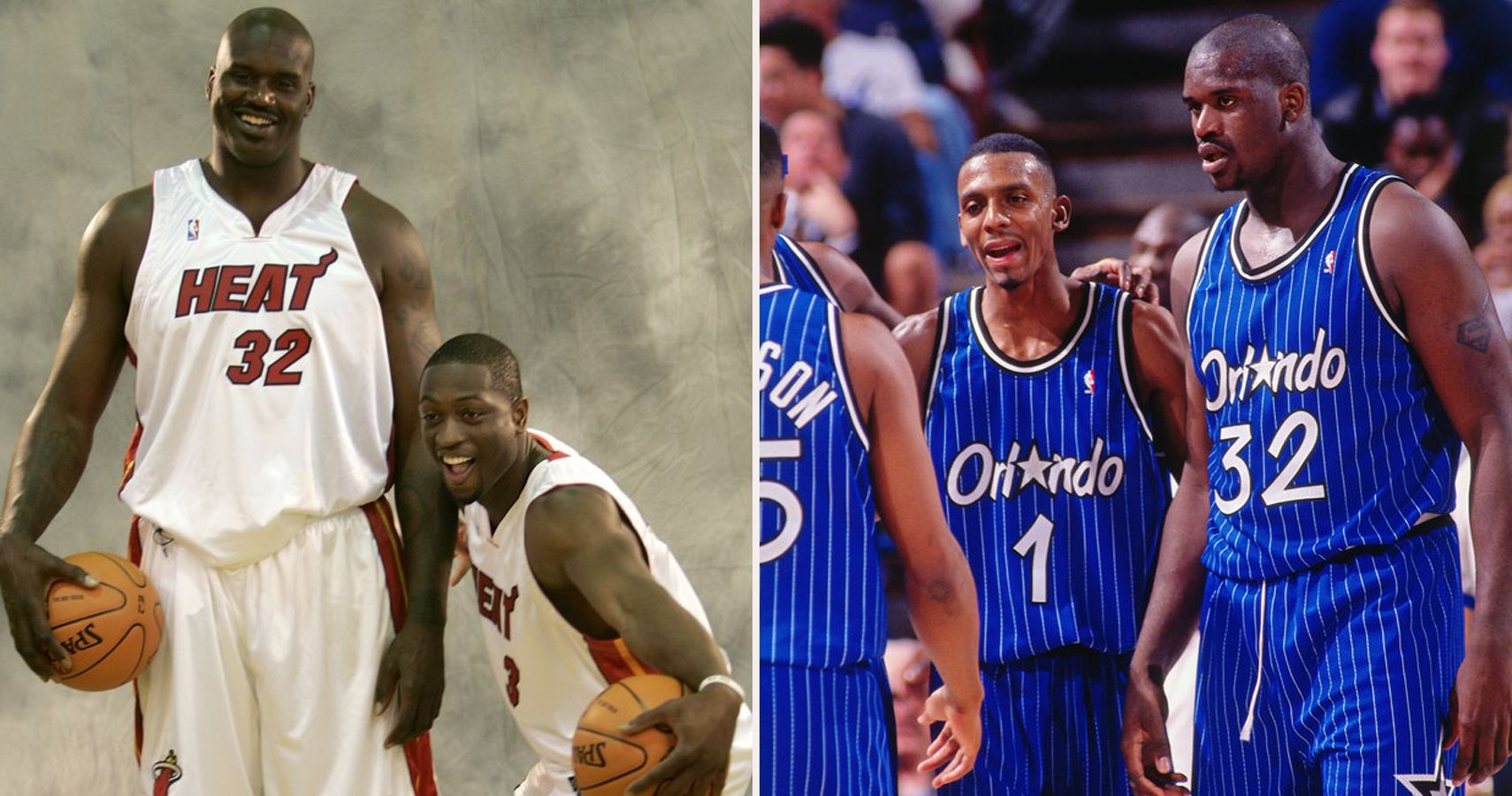 bdedd03a6f2 8 Players Who Loved Being Shaquille O Neal s Teammate And 7 Who Hated It