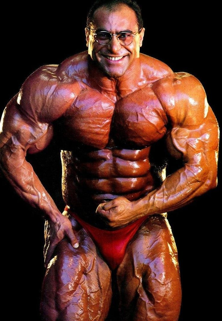 15 Bodybuilders Who Went WAY Too Far | TheSportster