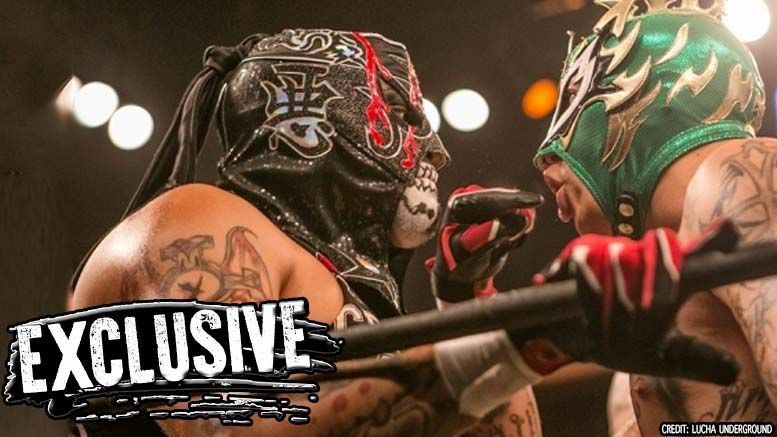 aaa legal letter cease and desist lucha underground pcw pentagon jr fenix