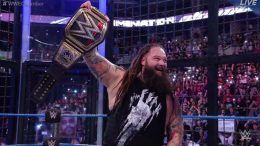 bray wyatt elimination chamber wins championship