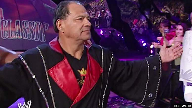 chavo guerrero classic dead dies passes away wwe wrestling