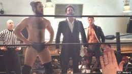 edited cody rhodes trevor lee dusty diss fuck pwg only kings can understand each other