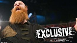 erick rowan cleared return wwe wyatt family